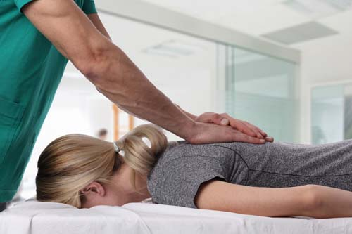 Osteopathy Stock Images, Royalty-Free Images & Vectors